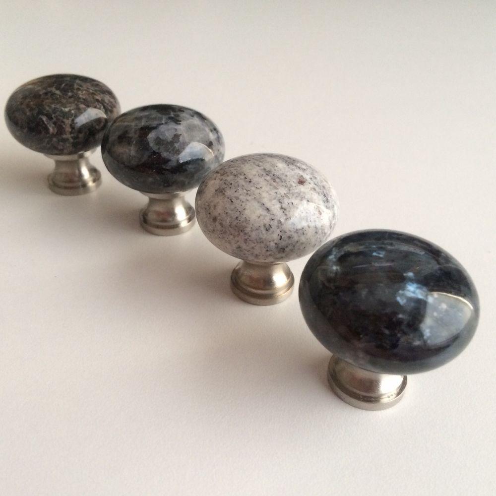 granite door knobs photo - 7