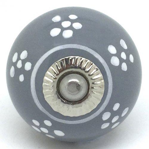 grey door knobs photo - 17
