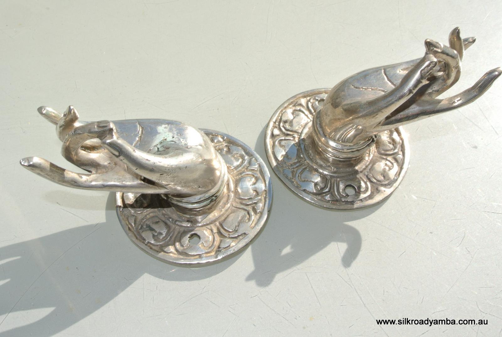 hand door knobs photo - 17