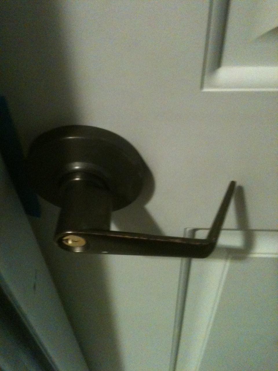 handicap door knobs photo - 12