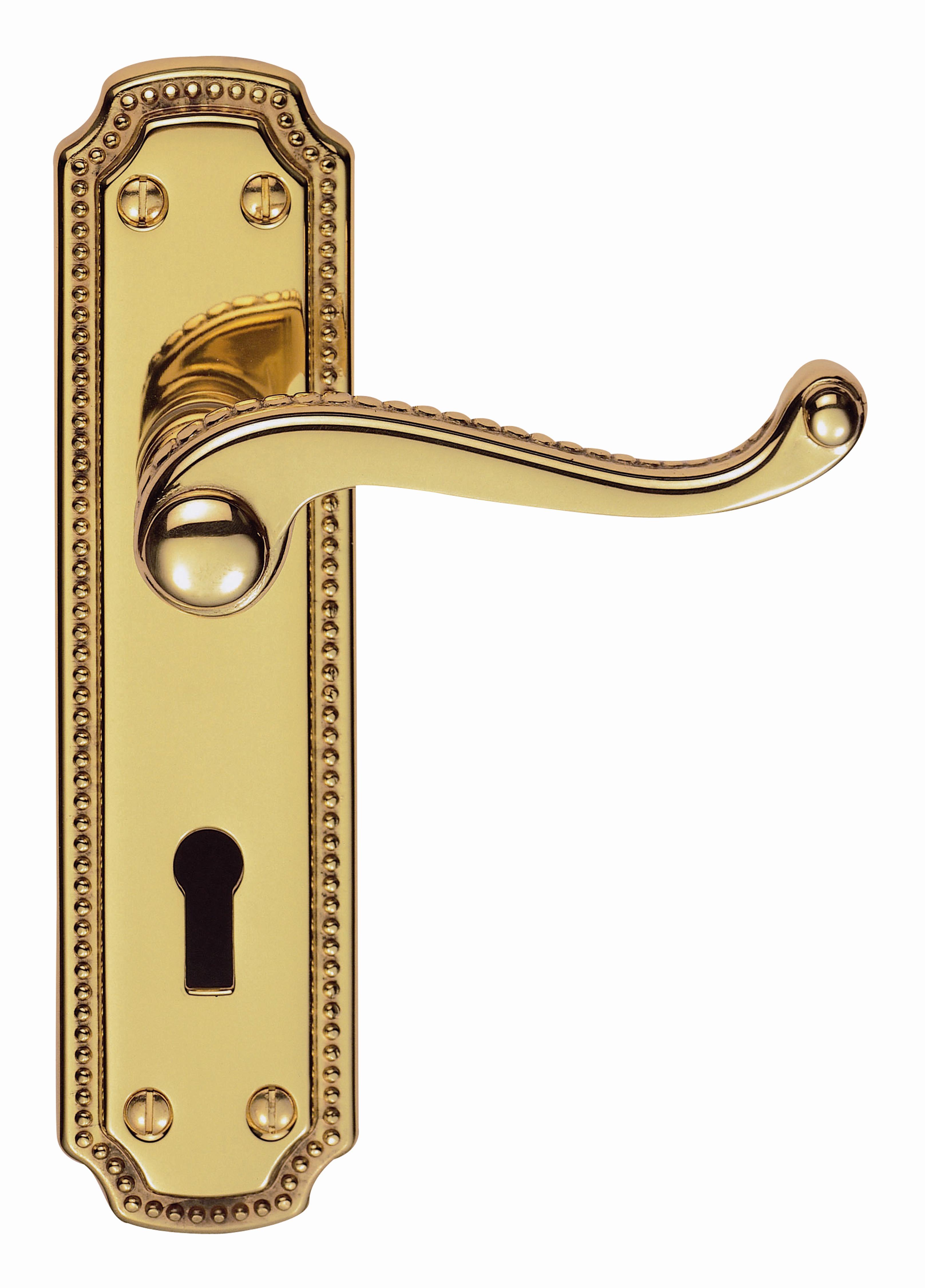 handle door knob photo - 17