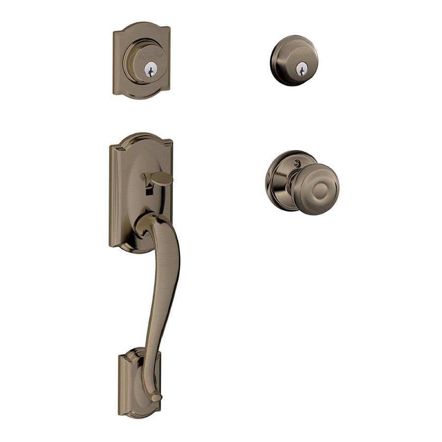 handleset door knob photo - 10