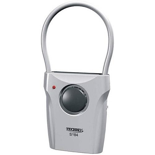 hanging door knob alarms photo - 2