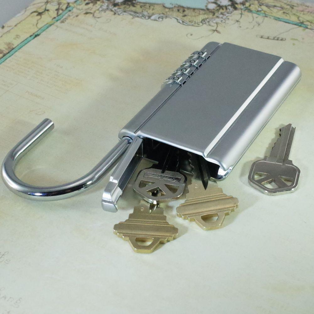 hanging door knob alarms photo - 9