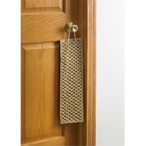 hanging from door knob photo - 12
