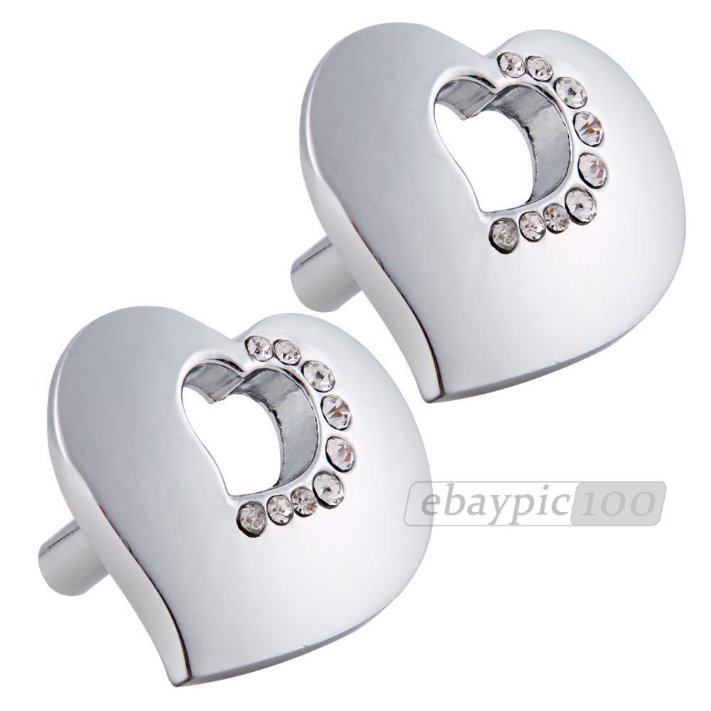 heart door knobs photo - 20