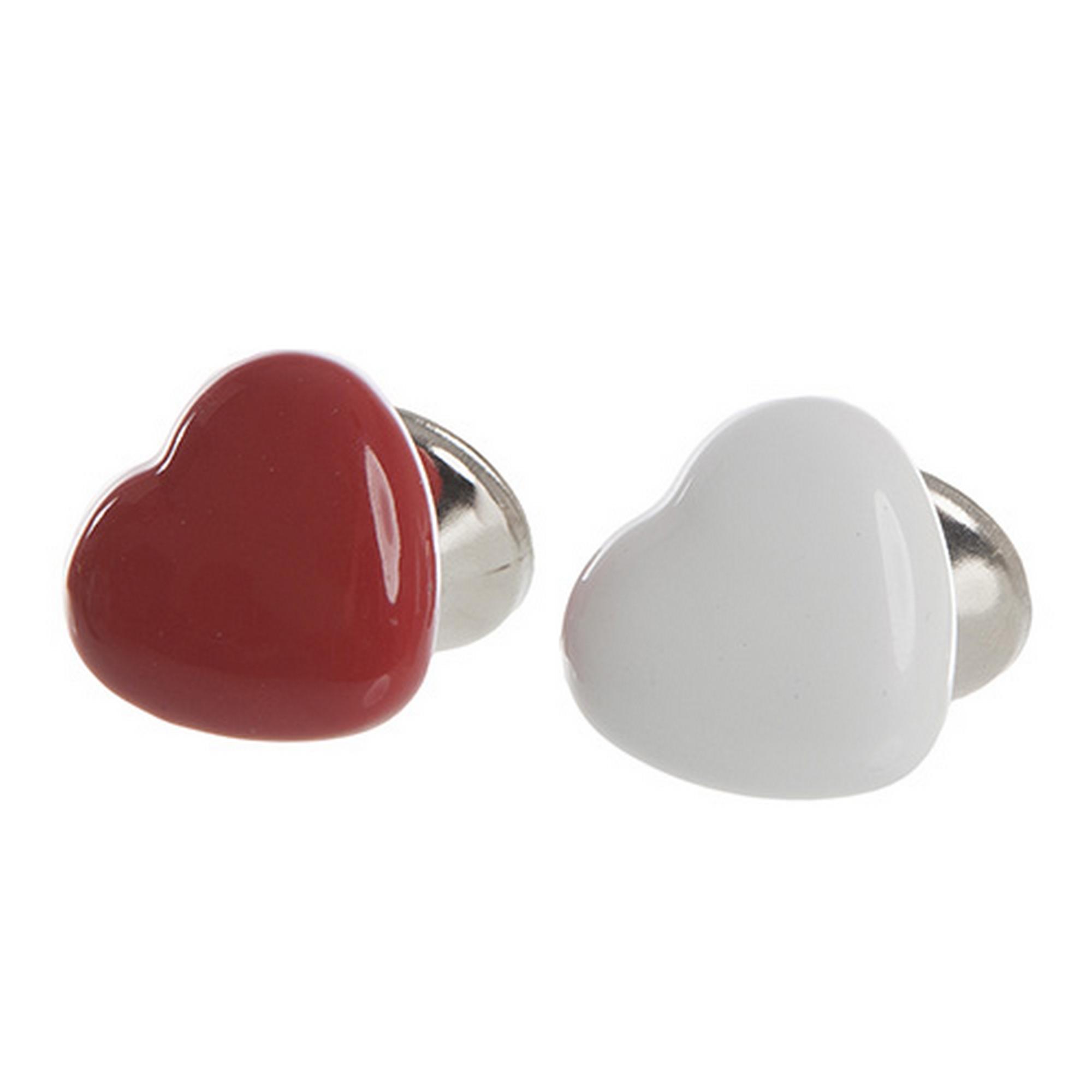 heart shaped door knobs photo - 5