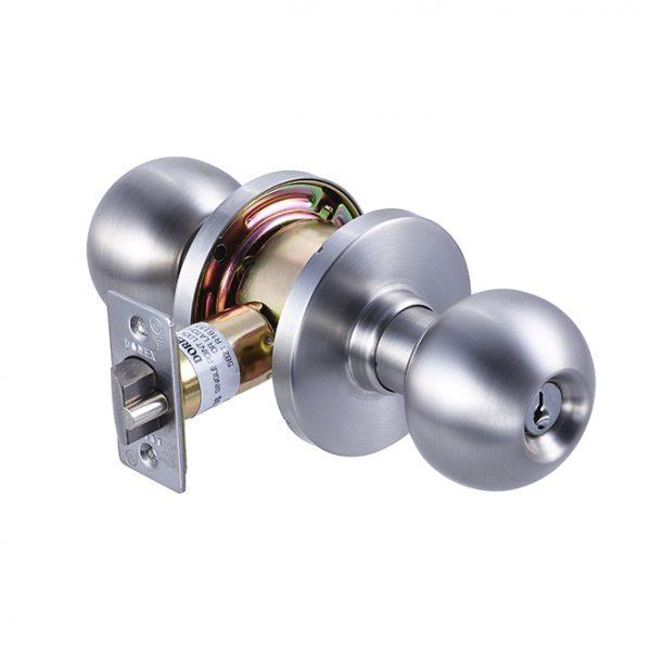heavy duty door knobs photo - 13