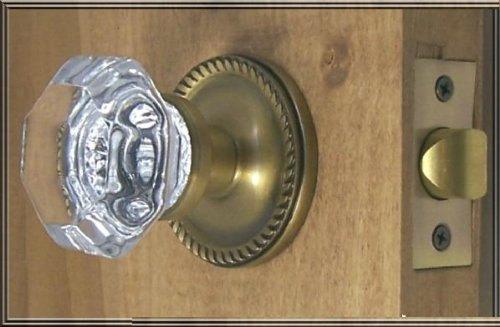 high end door knobs photo - 1