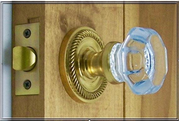 high end door knobs photo - 12