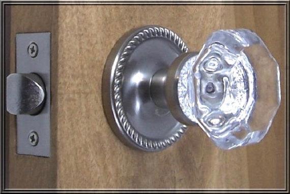 high end door knobs photo - 3