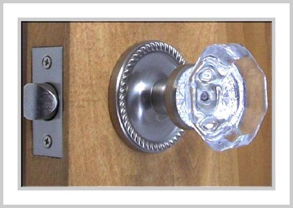 high end door knobs photo - 5
