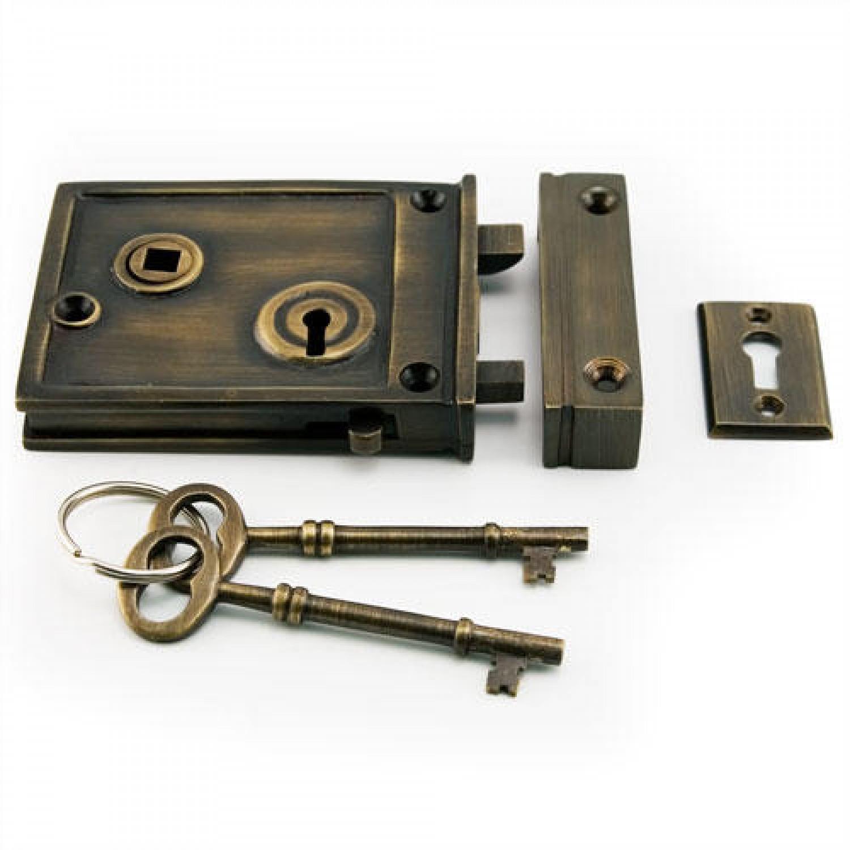 historic door knobs photo - 10