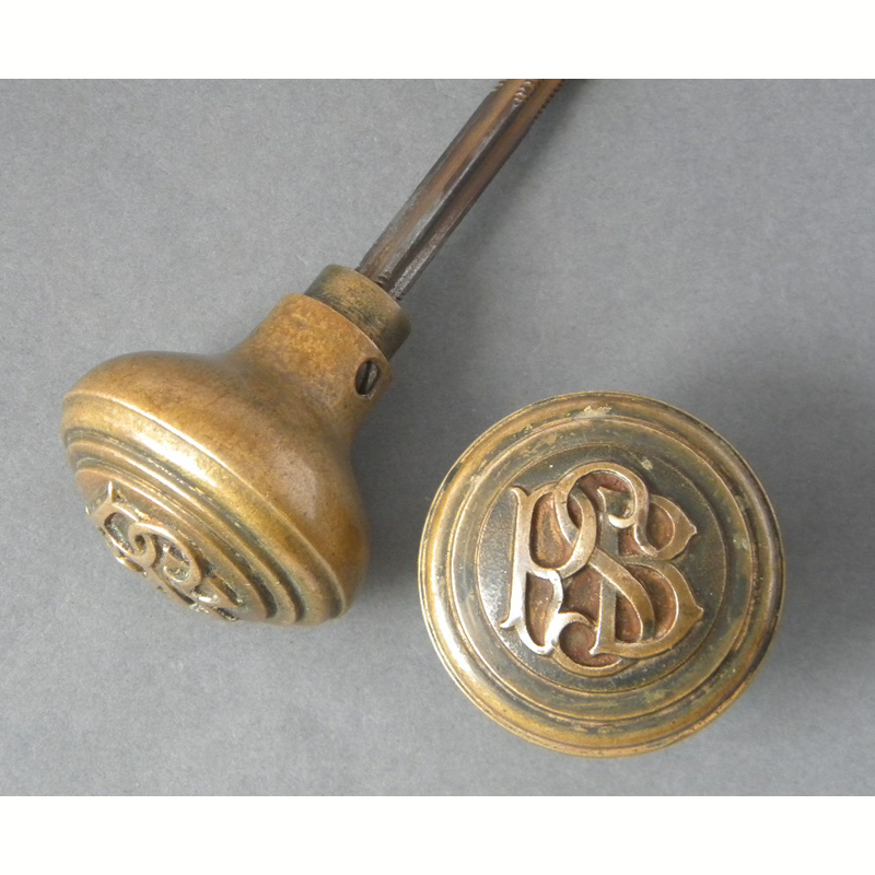 historic door knobs photo - 15