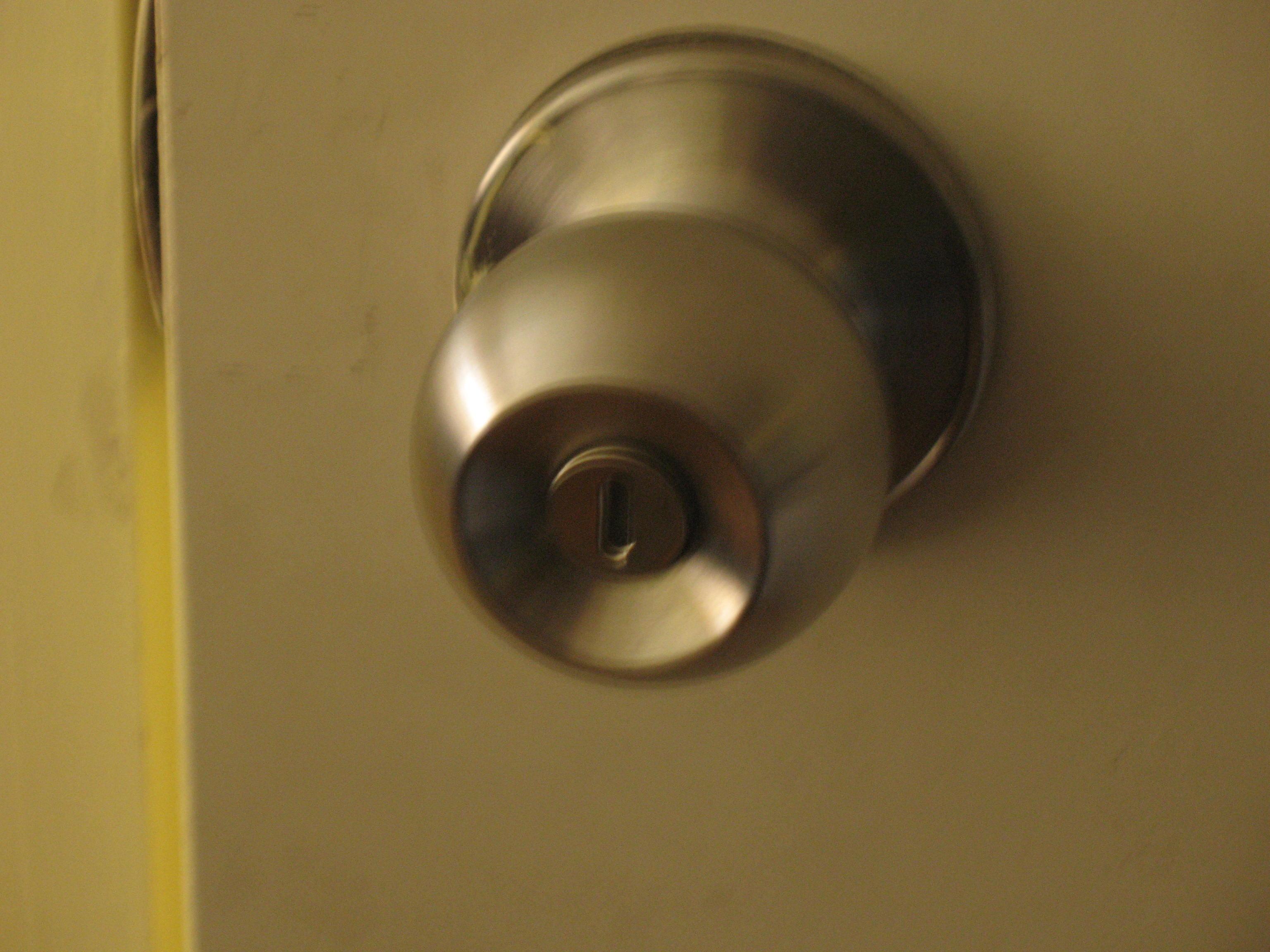 history of door knobs photo - 15