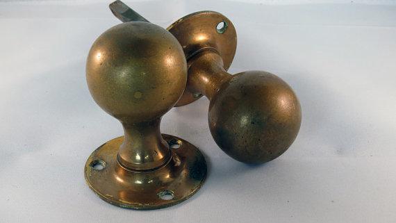 history of door knobs photo - 3