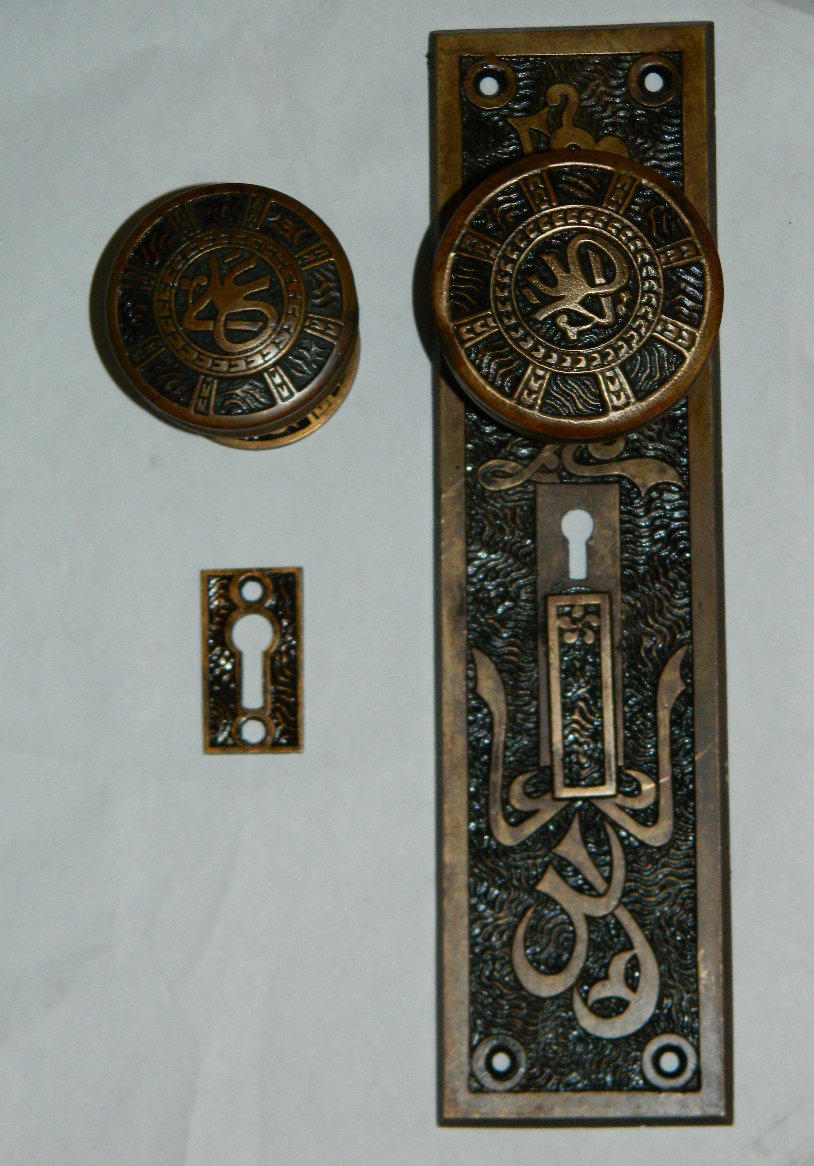 history of door knobs photo - 8