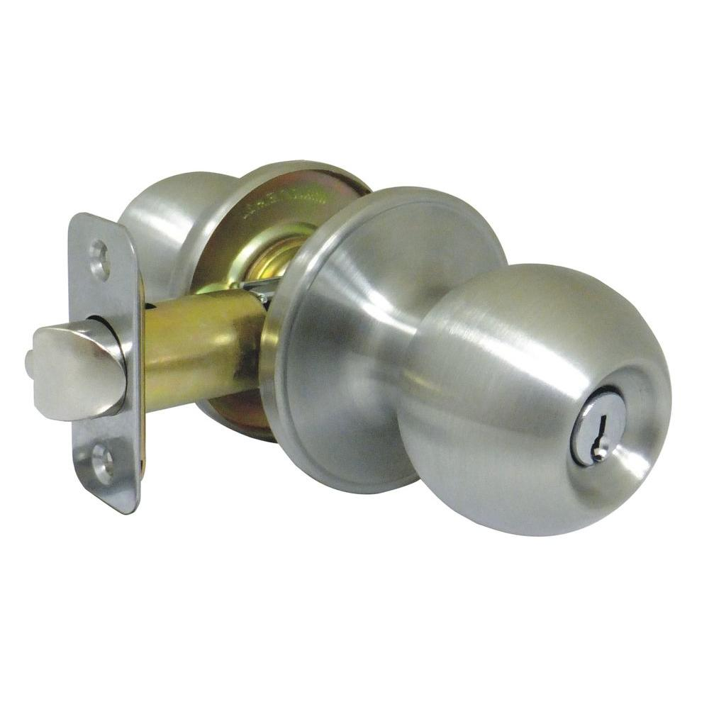 homedepot door knobs photo - 4