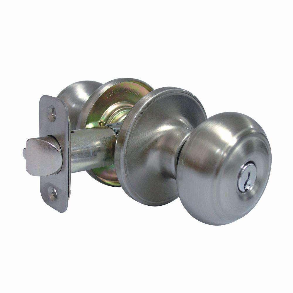 homedepot door knobs photo - 9