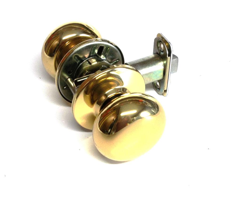 inactive door knobs photo - 13