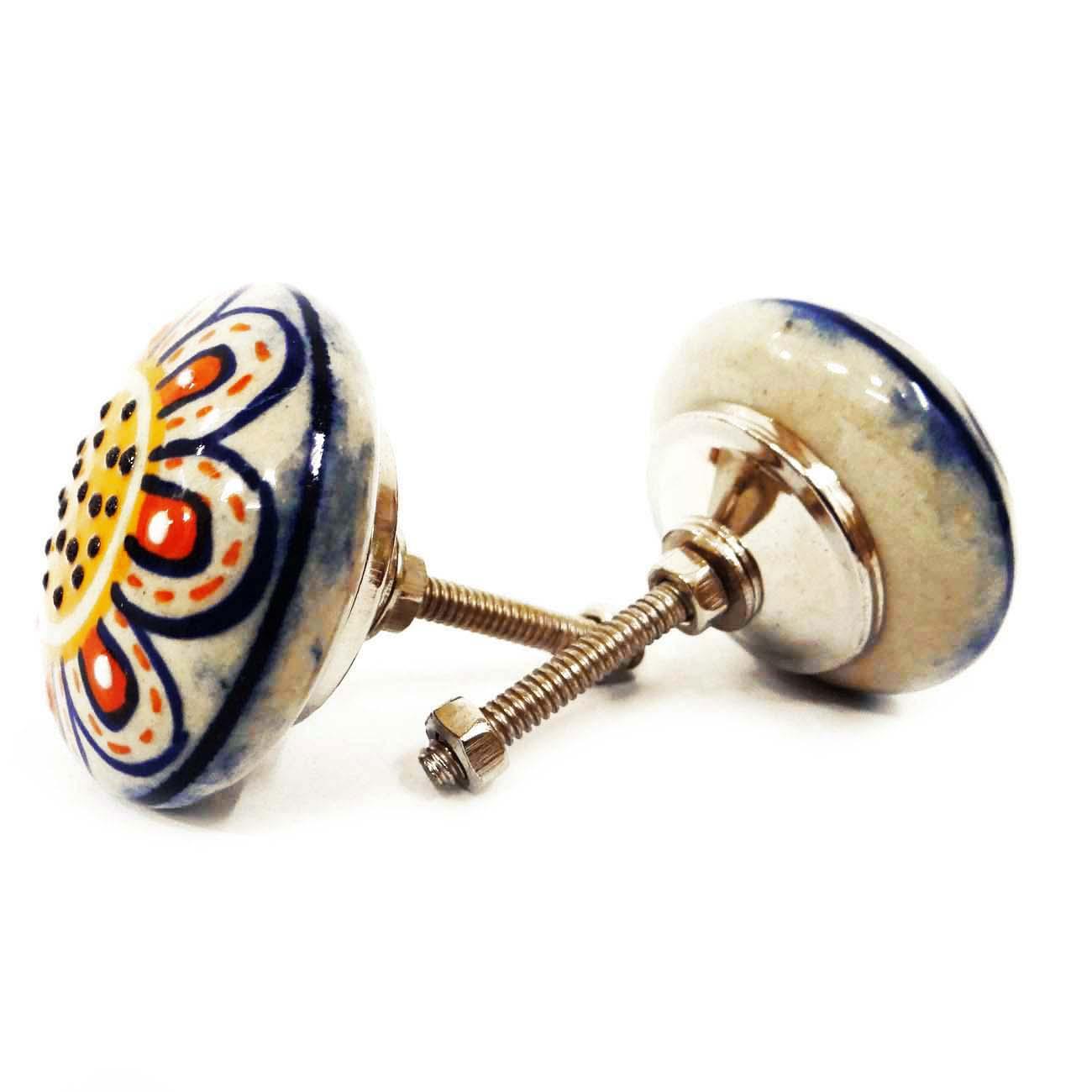 indian door knobs photo - 18