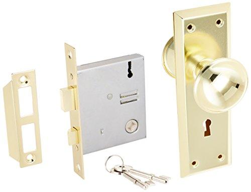 indoor locking door knobs photo - 19