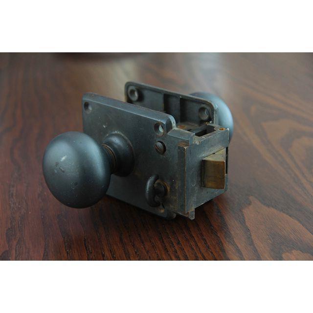 industrial door knobs photo - 12
