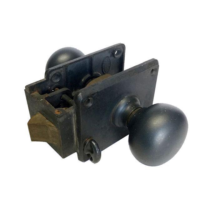 industrial door knobs photo - 3