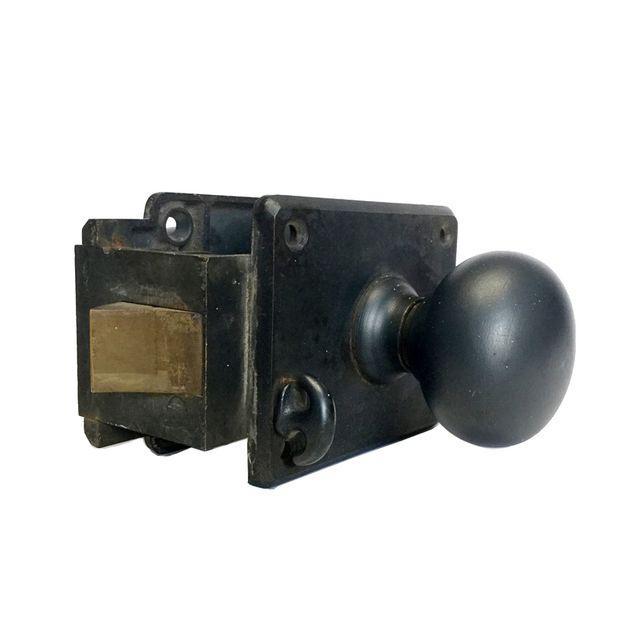 industrial door knobs photo - 5