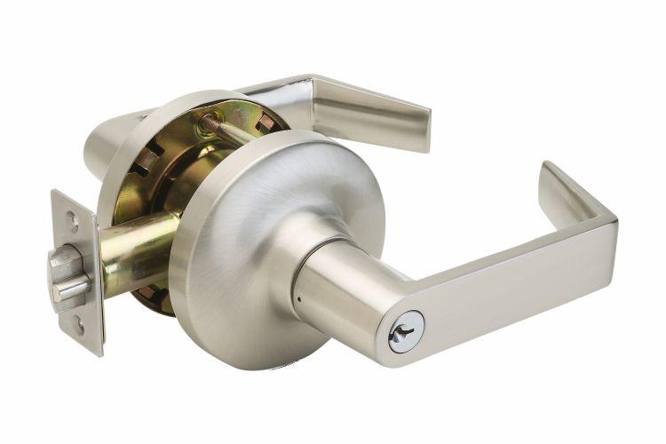 industrial door knobs photo - 6
