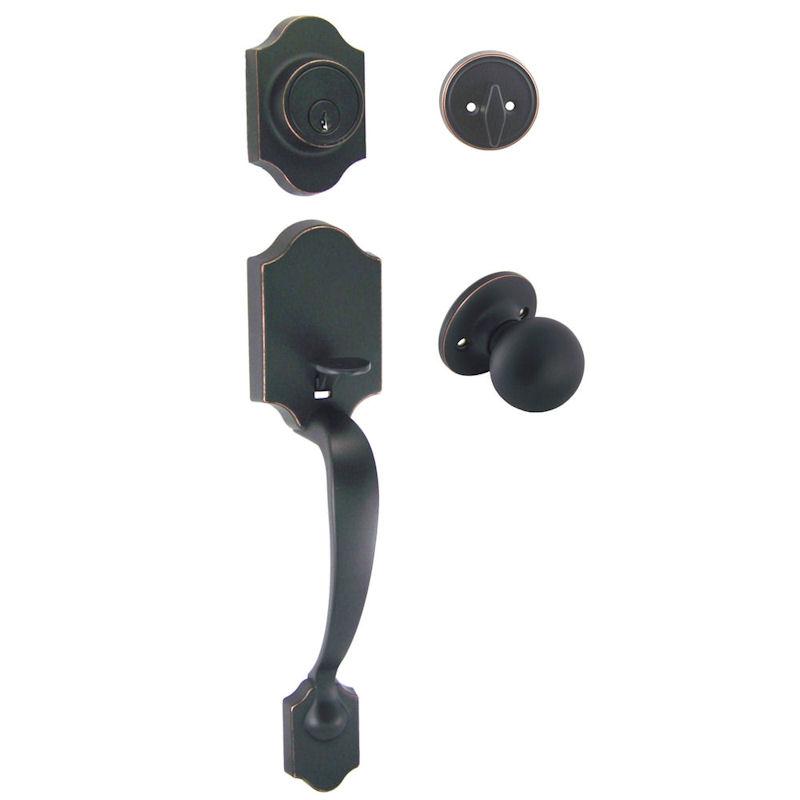 inexpensive door knobs photo - 15