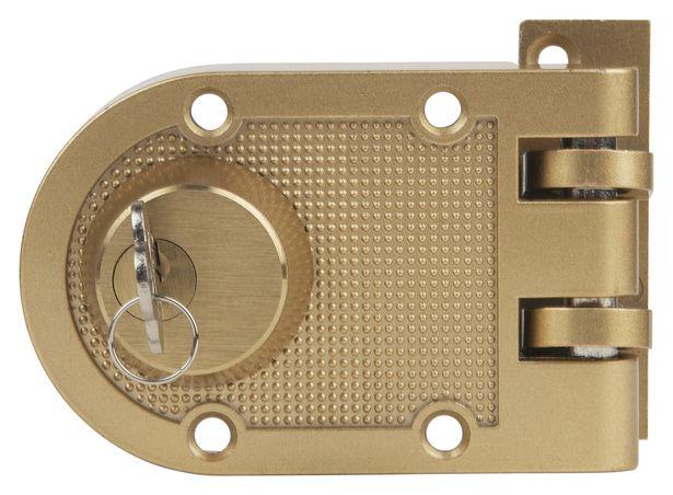 inside a door knob photo - 4