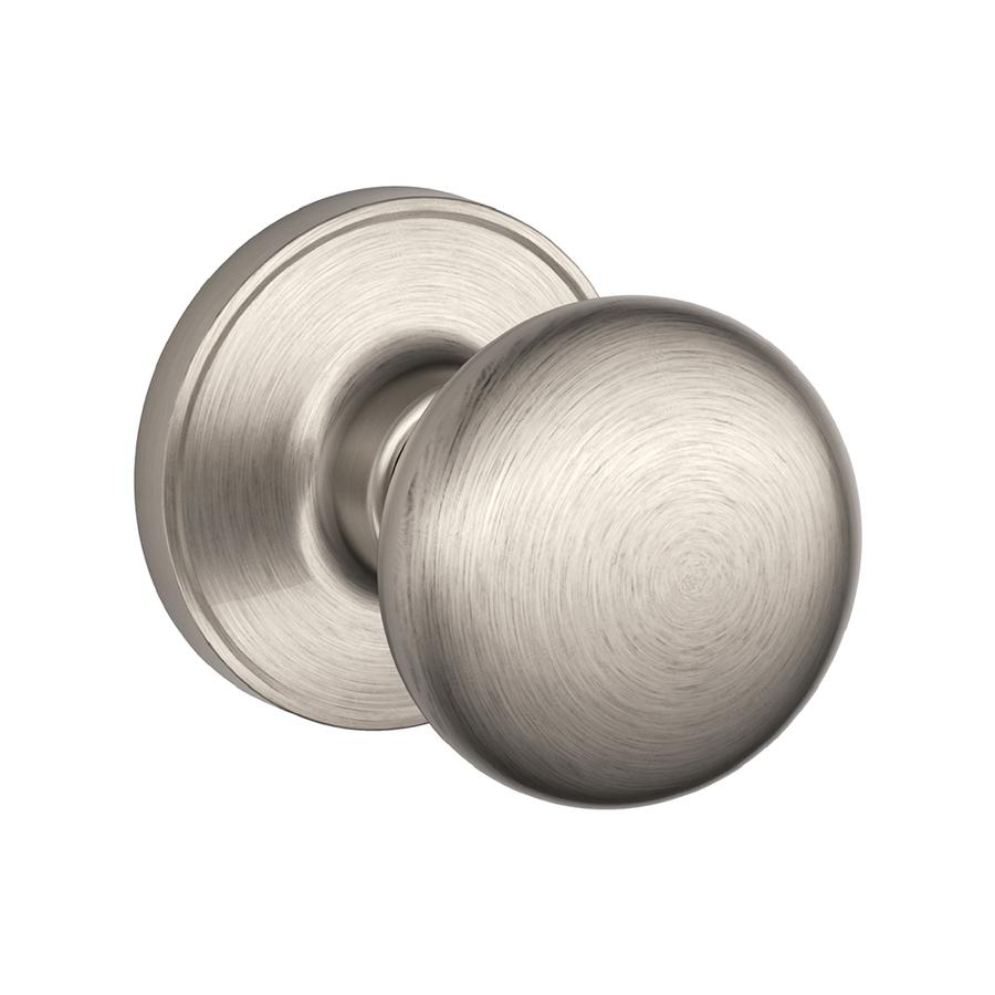 install schlage door knob photo - 6