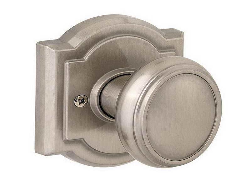 installing door knobs photo - 12