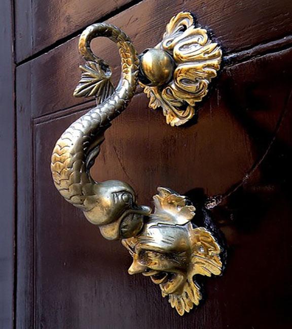 interesting door knobs photo - 10