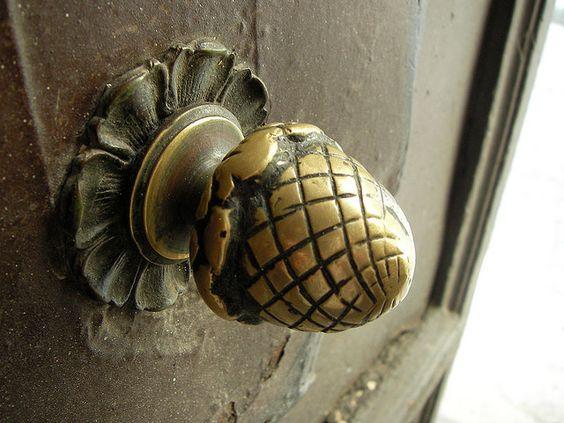 interesting door knobs photo - 16