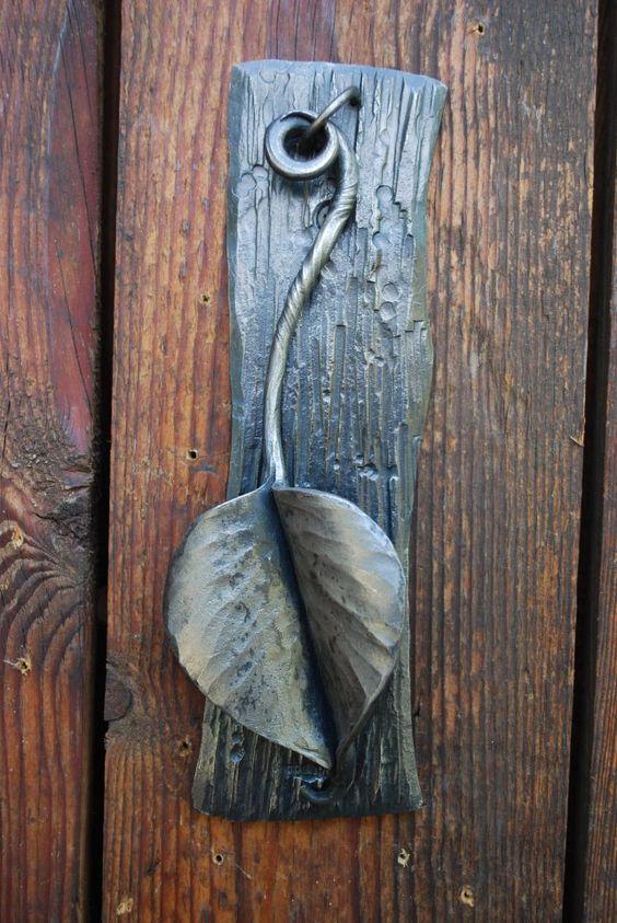 interesting door knobs photo - 17
