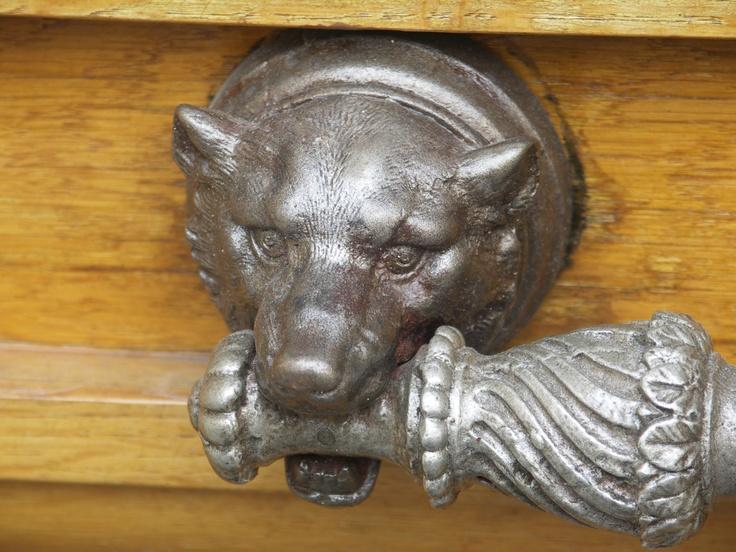 interesting door knobs photo - 3