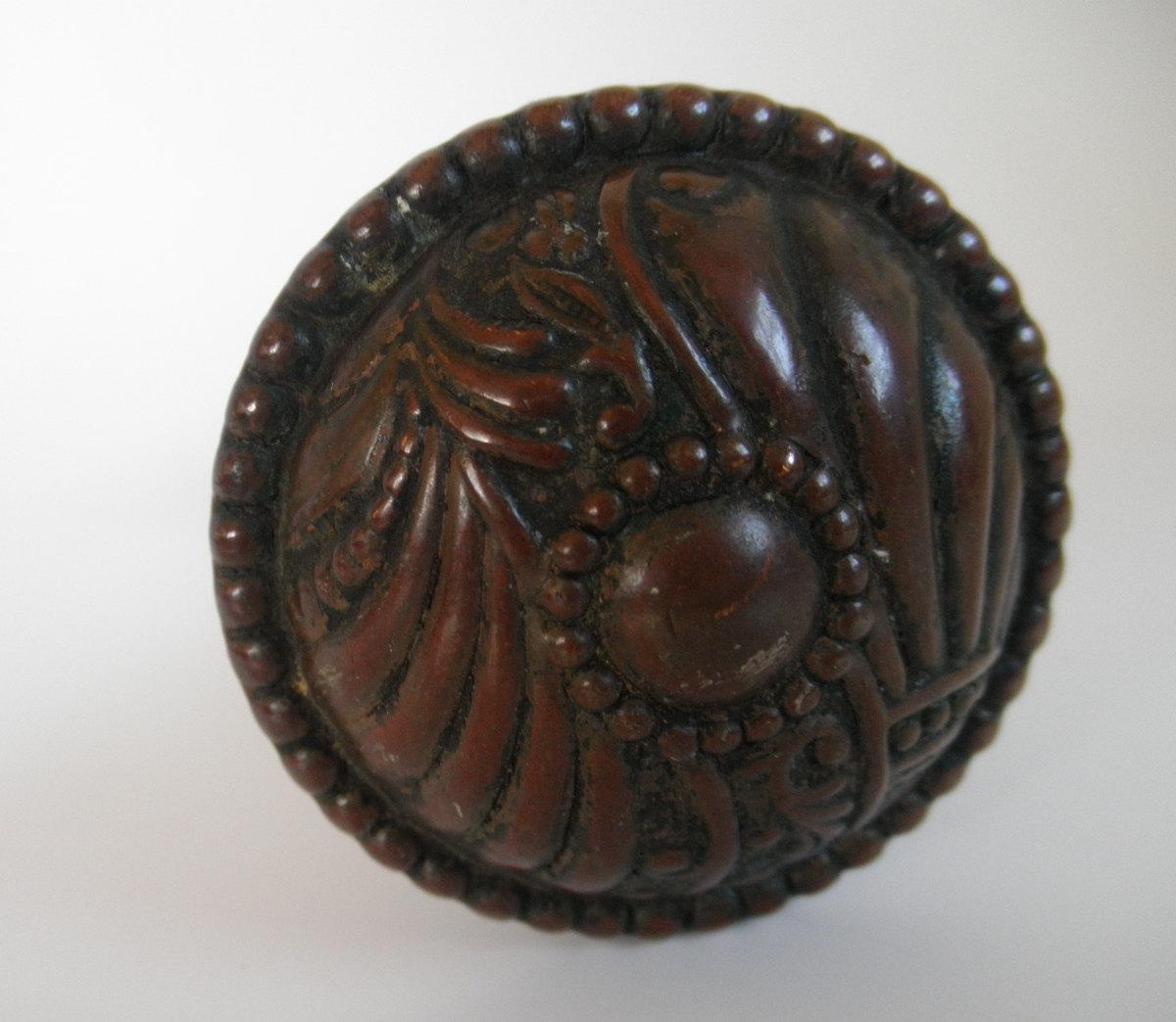 interesting door knobs photo - 6