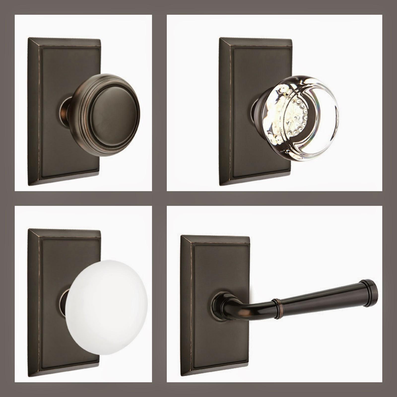 interior door knob photo - 15
