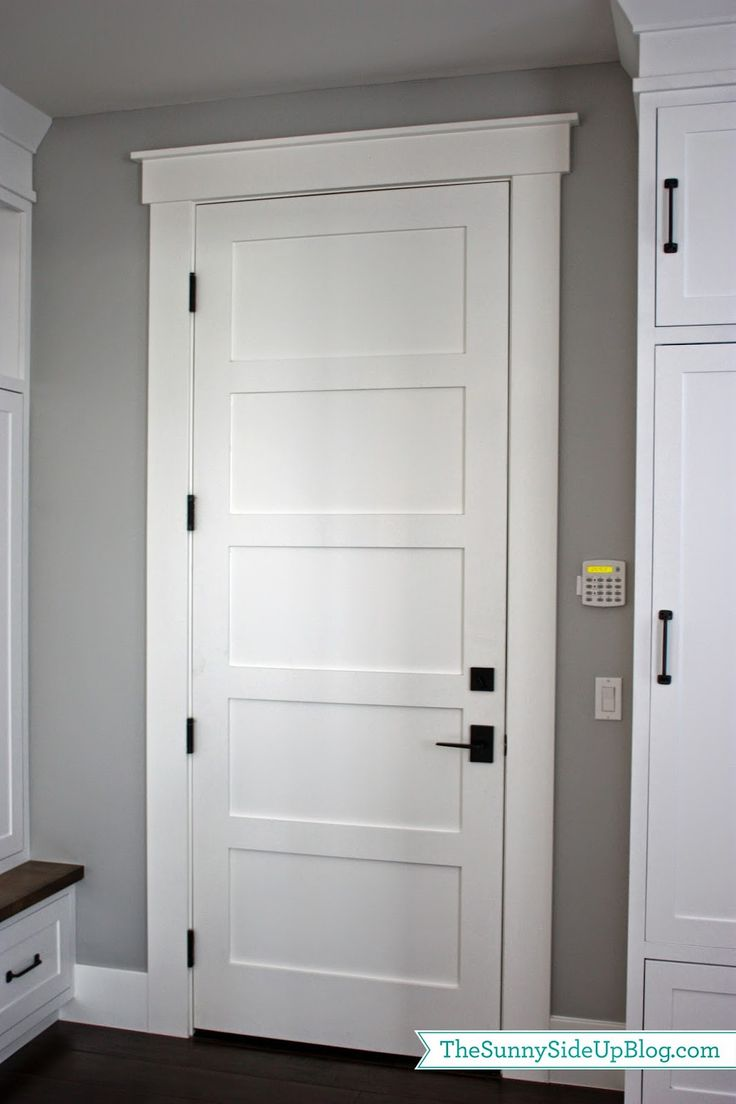 interior door knob styles photo - 1