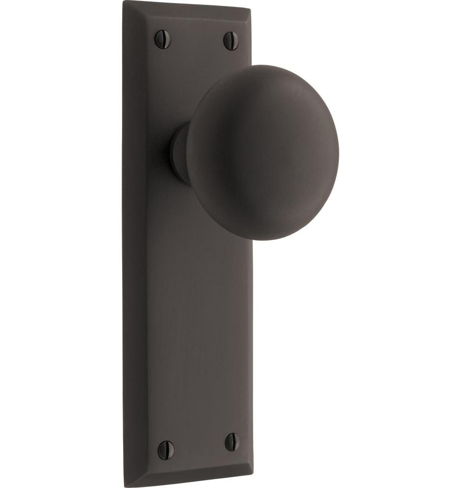 interior door knob styles photo - 11