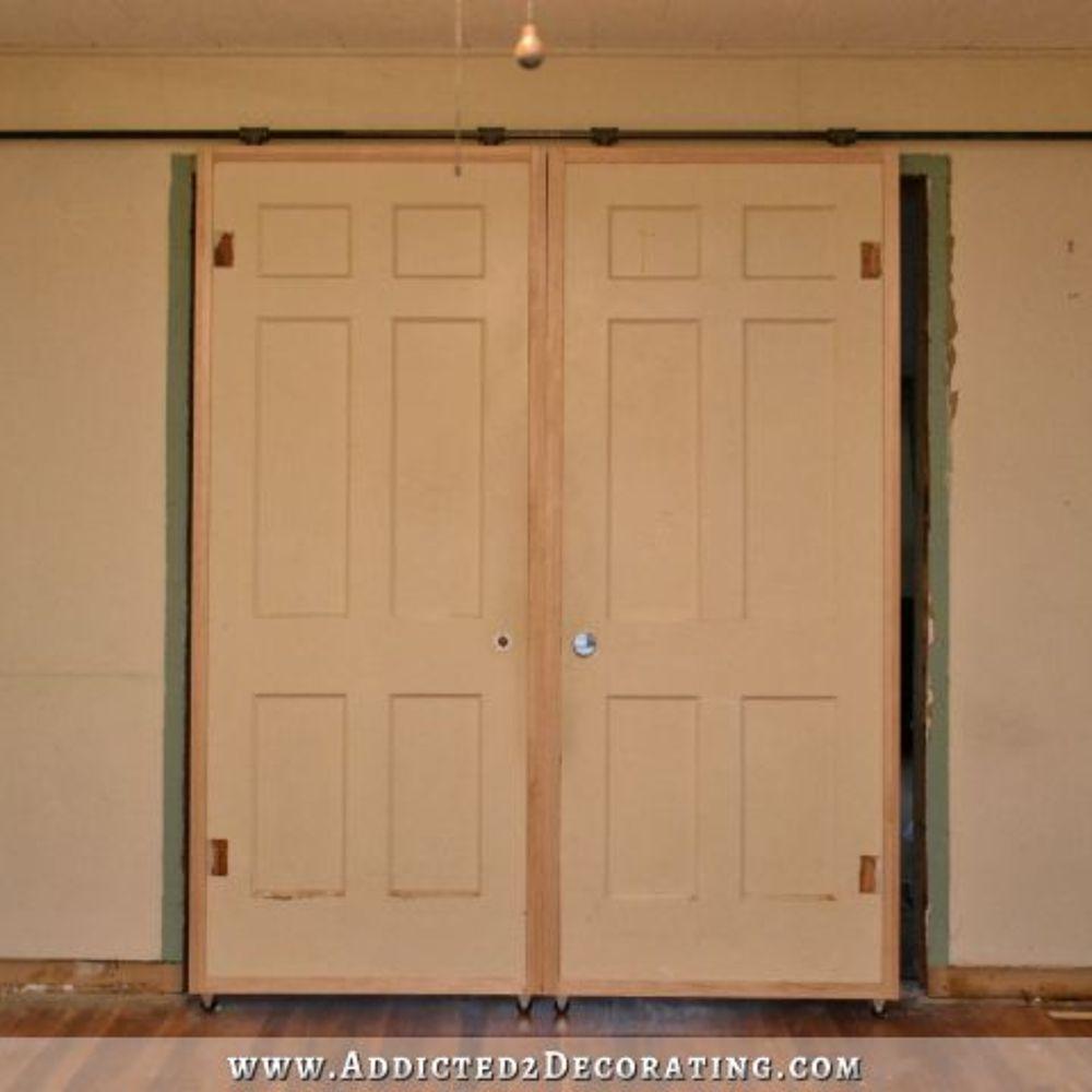 interior door knob styles photo - 2