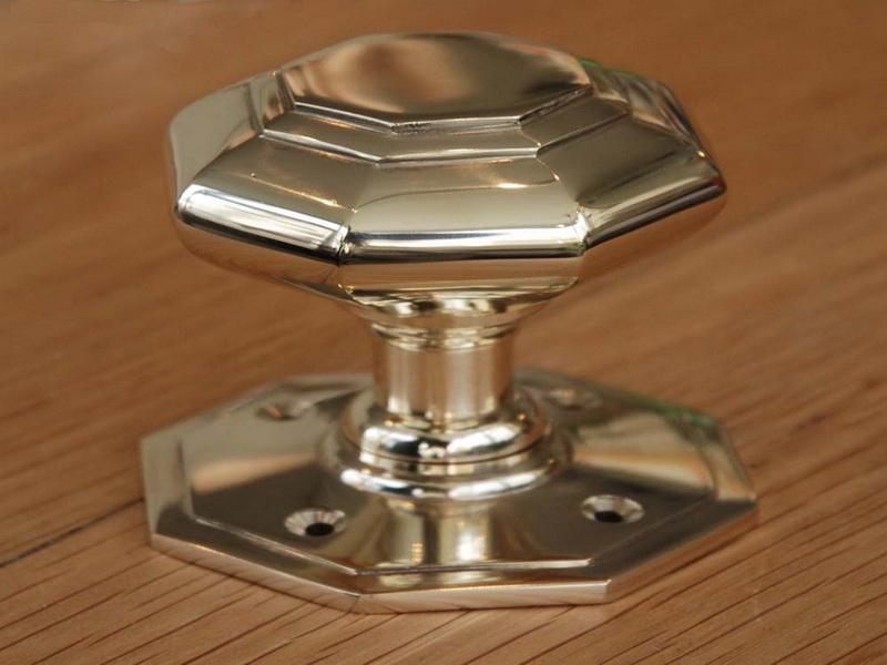interior door knobs photo - 17
