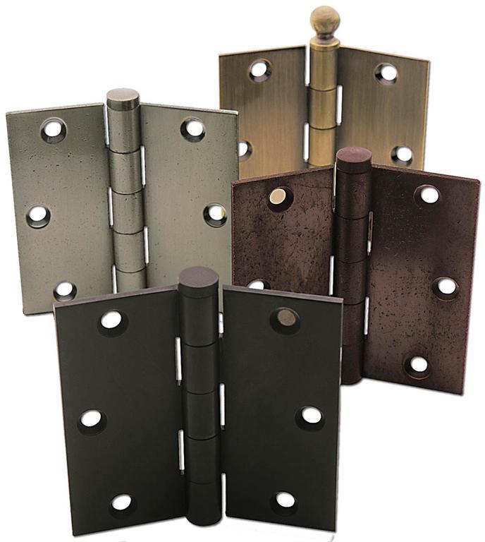 interior door knobs and hinges photo - 18