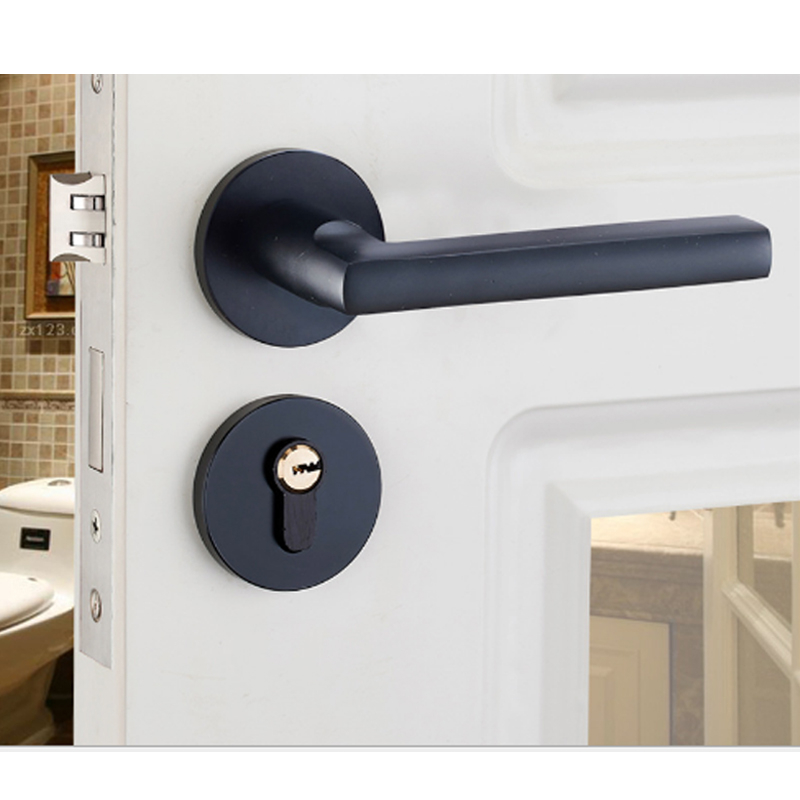 interior door knobs bulk photo - 12