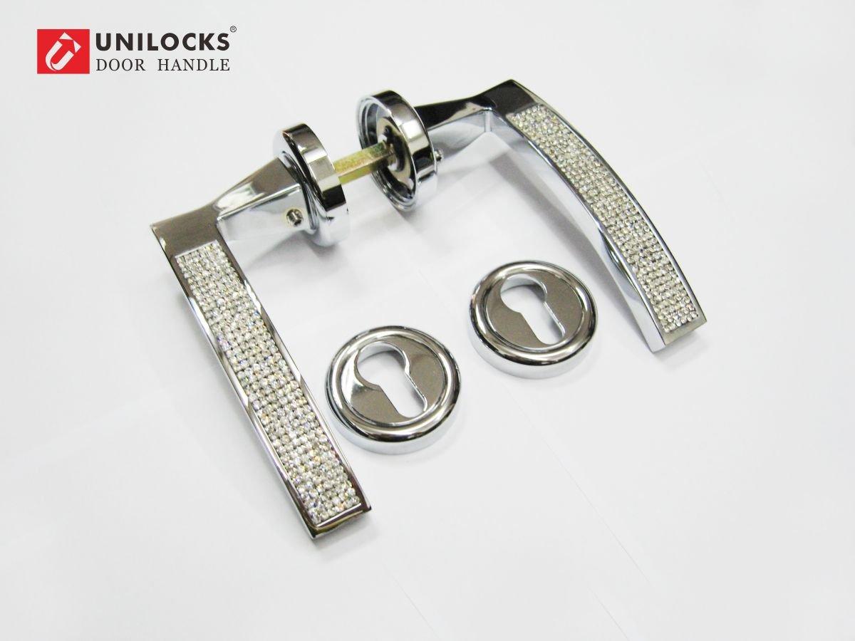 internal door knobs and handles photo - 3