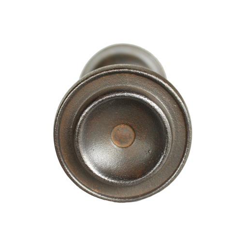 iron door knob photo - 7