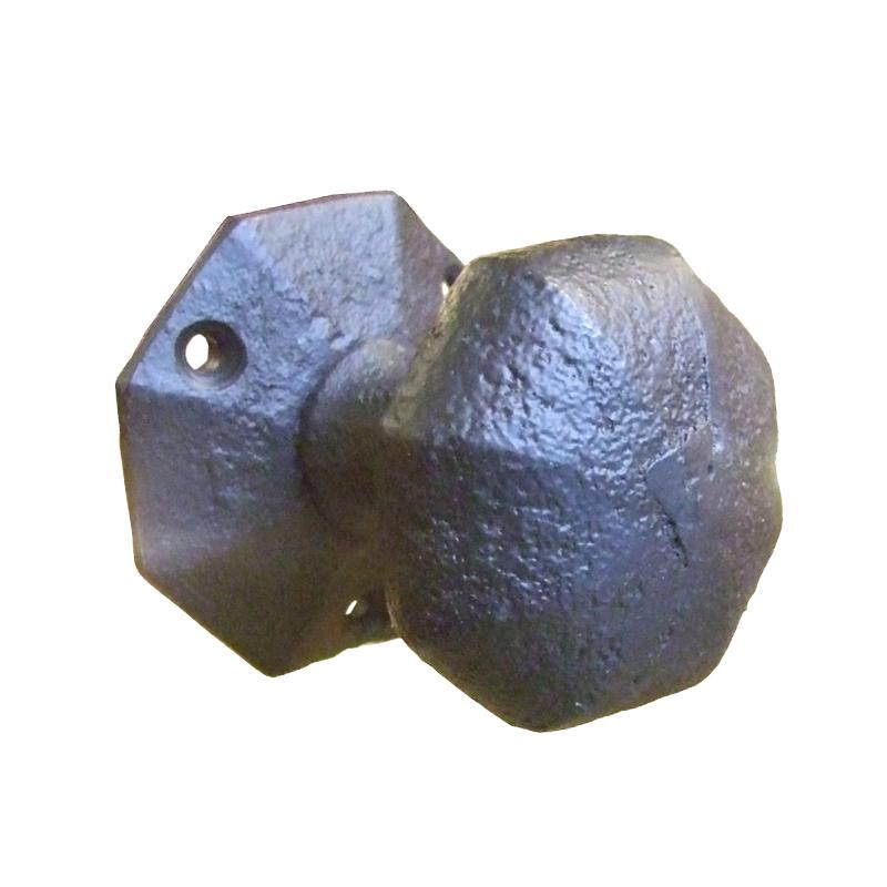 iron door knobs photo - 7