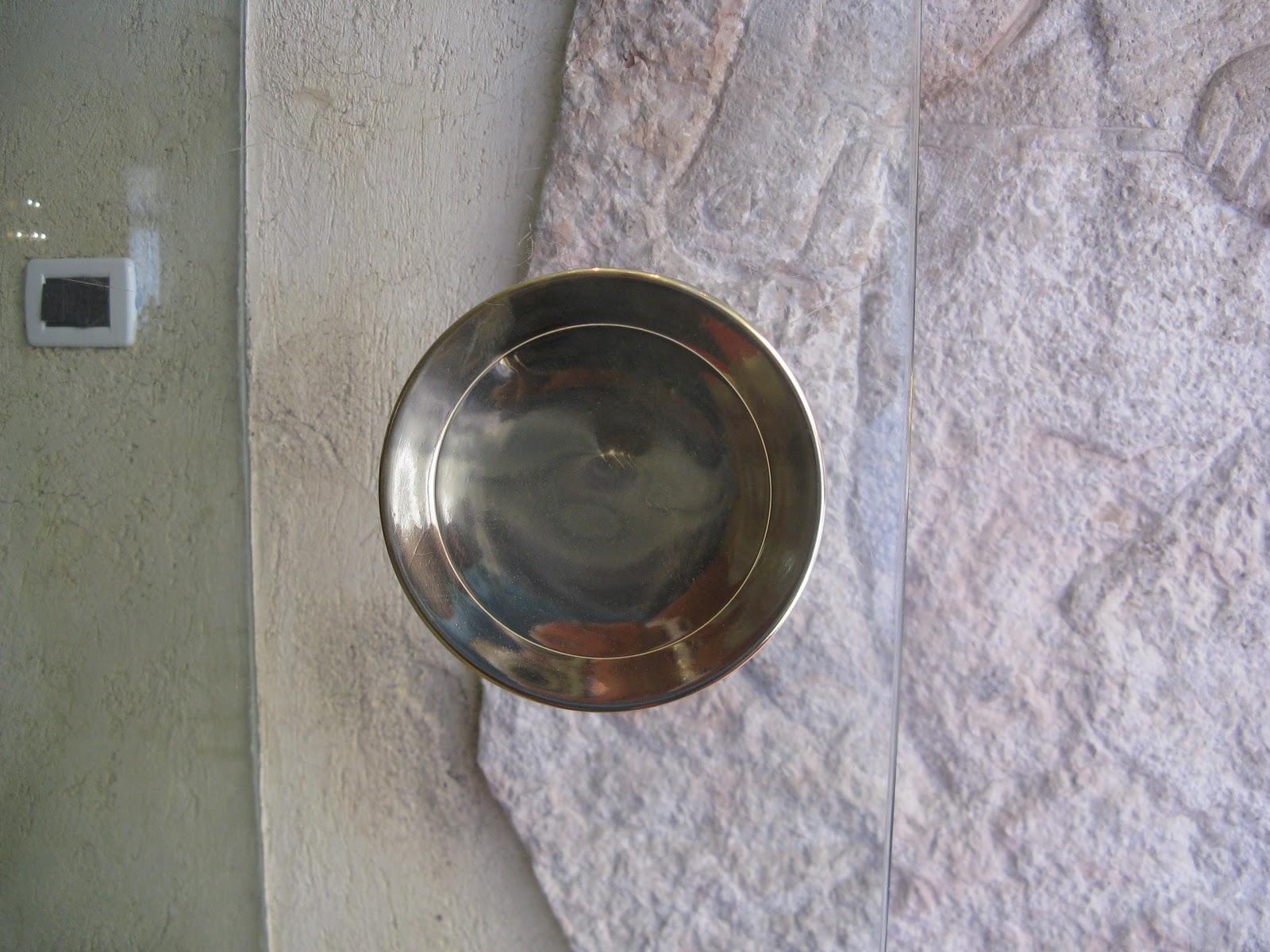 italian door knobs photo - 1